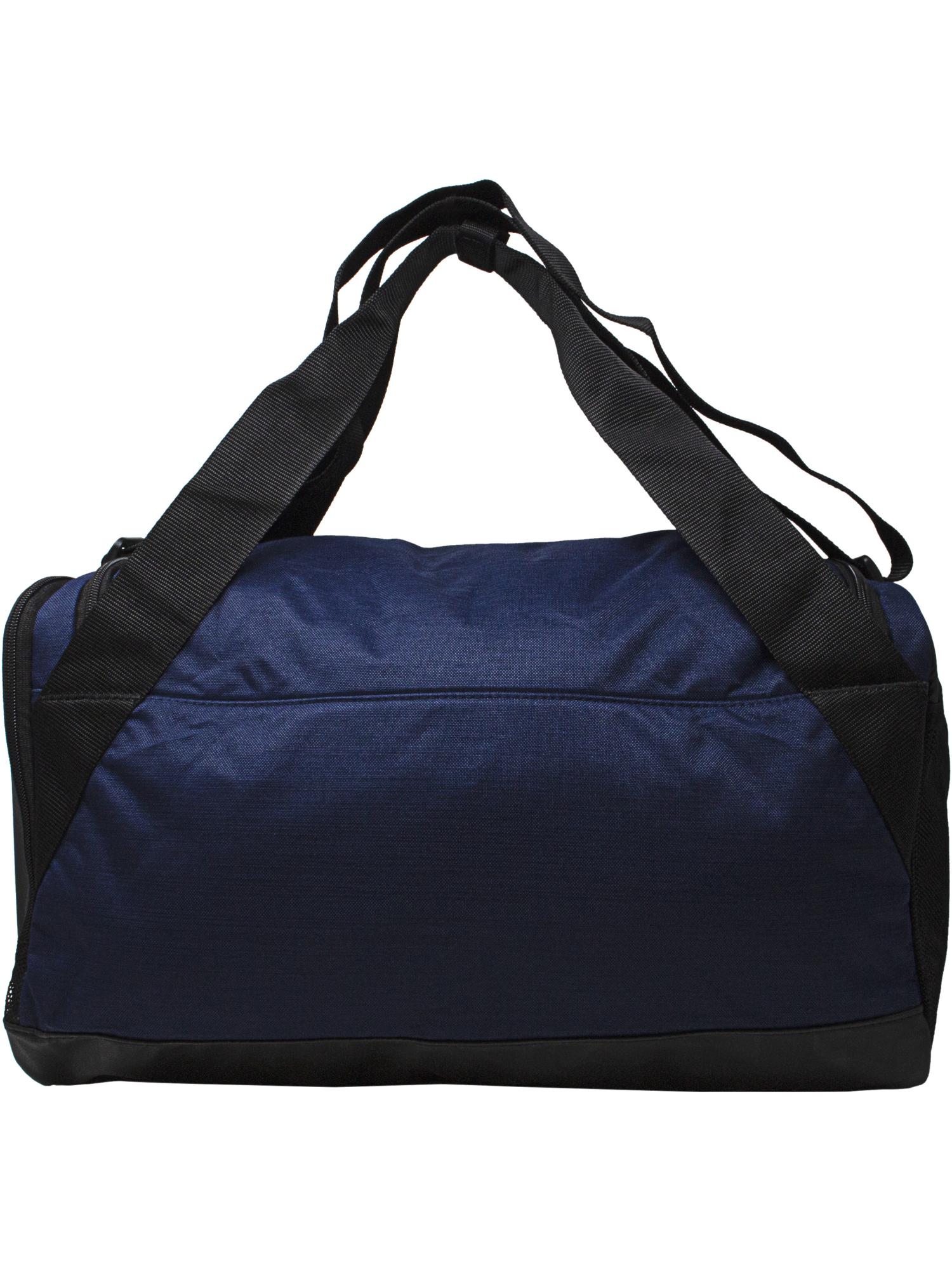 Nike Brasilia Small Duffel Polyester Duffle Bag Hobo
