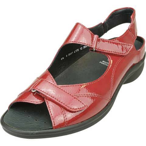 Ara Women's Maya Ankle-High Sandal
