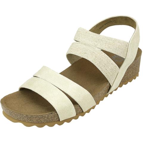 Yellowbox Women's Cerny Fabric Sandal