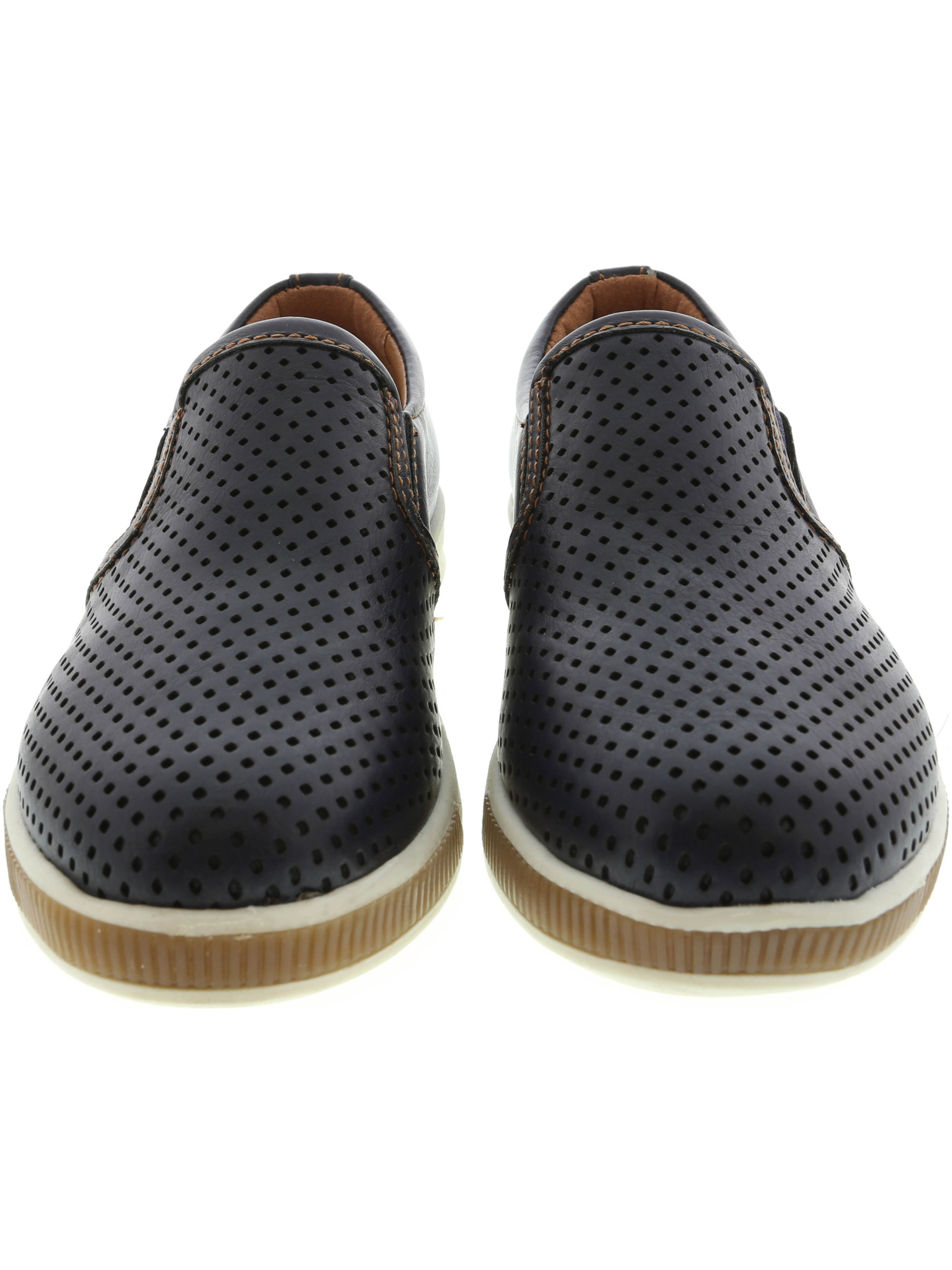 Deer Stags Jace Ankle-High Slip-On Shoes