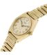 Pulsar Women's PF4002 Gold Stainless-Steel Quartz Watch - Side Image Swatch
