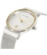 Skagen Women's Classic 355SGSC Silver Stainless-Steel Quartz Watch - Side Image Swatch