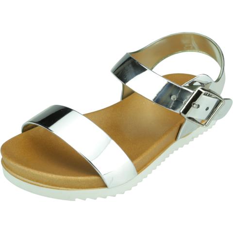 Kali Footwear Girl's Icy Ii Ankle-High Sandal