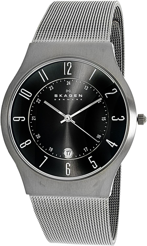 Skagen Men's 233xlttm Grey Titanium Quartz Dress Watch. Silver Arrow Bracelet. Suppliers Of Beads. Commitment Rings. Racing Watches. Dual Bands. Innovation Watches. Larimar Earrings. 4cs Diamond