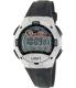 Casio Men's Core W753-1AV Black Resin Quartz Watch - Main Image Swatch