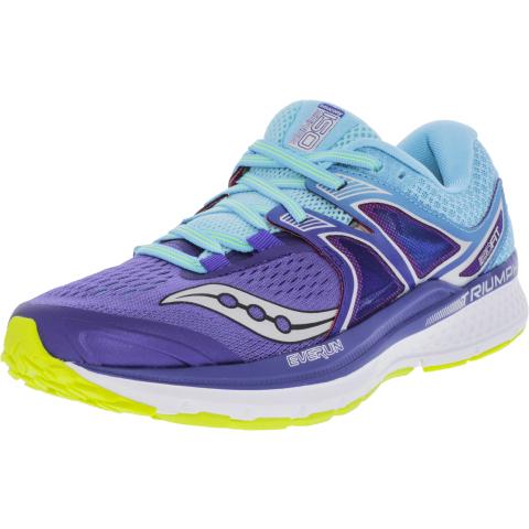 Saucony Triumph Iso 3 Running Shoe