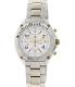 Seiko Men's SNA619 Silver Stainless-Steel Quartz Watch - Main Image Swatch