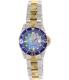 Invicta Women's 2961 Blue Stainless-Steel Quartz Watch - Main Image Swatch