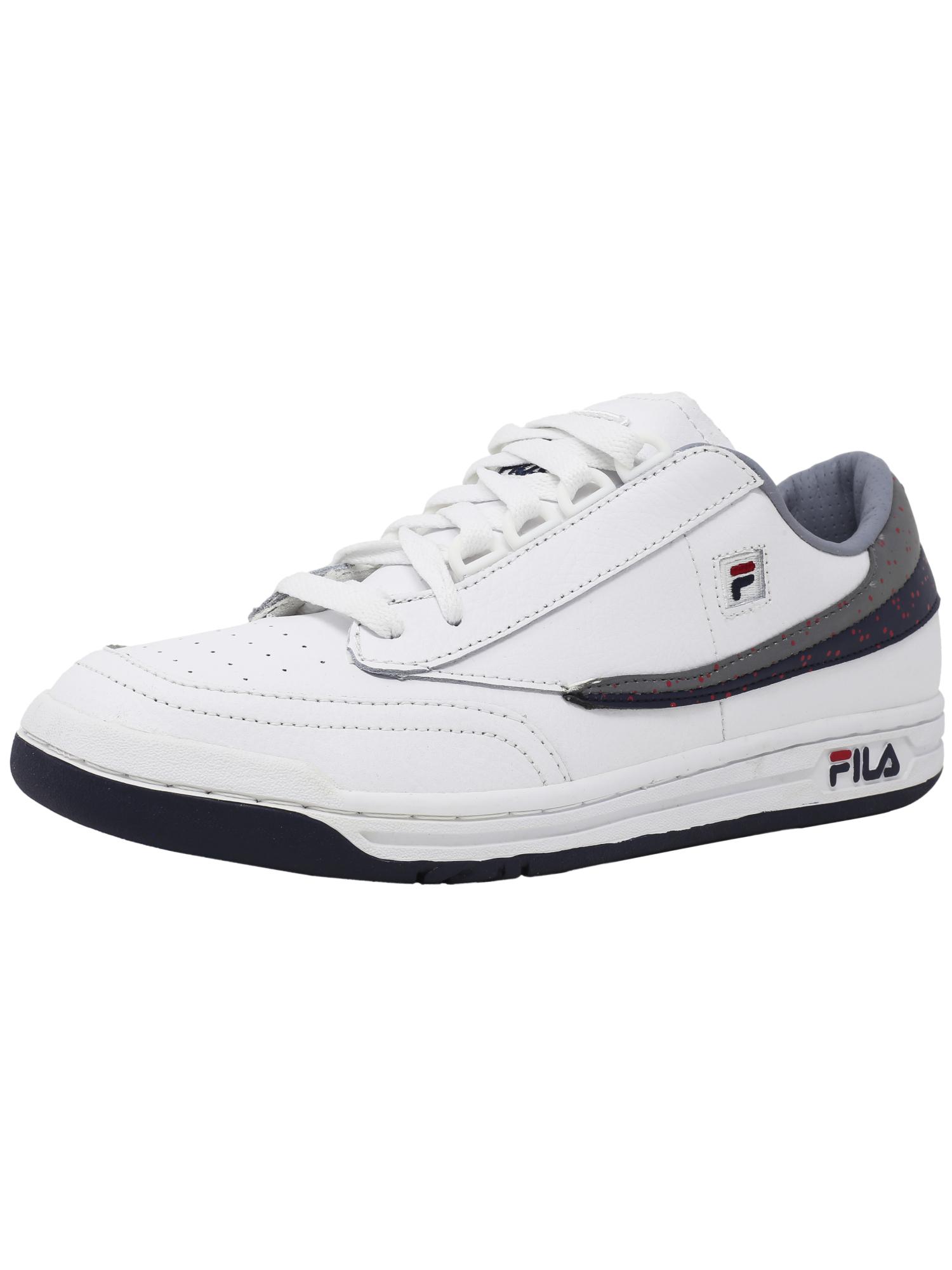 Quando Gli Uomini Uomini Gli Originale Tennis Caviglia Alta Scarpa c42e85