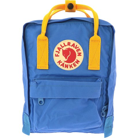 Fjallraven Kanken Mini Fabric Backpack