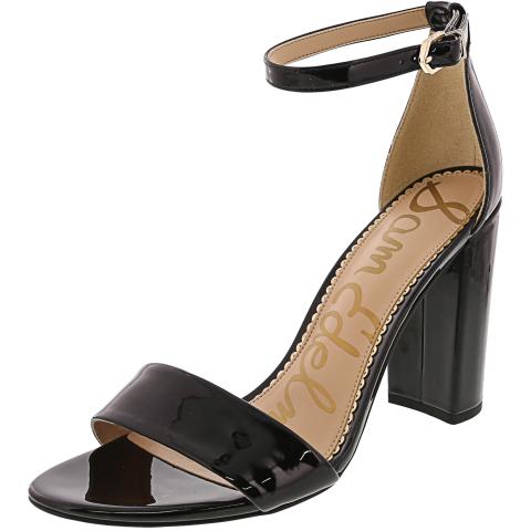 Sam Edelman Women's Yaro Ankle-High Heel