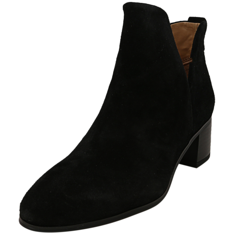 Franco Sarto Women's Reeve High-Top Suede Boot