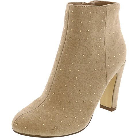 Fergalicious By Fergie Women's Parade Ankle-High Suede Boot