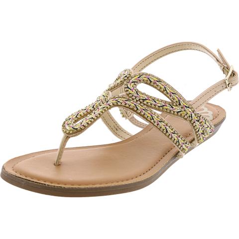 Sam Edelman Women's Shimmer2 Ankle-High Sandal