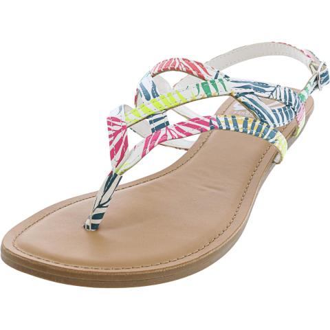 Fergalicious By Fergie Women's Snazzy Too Sandal