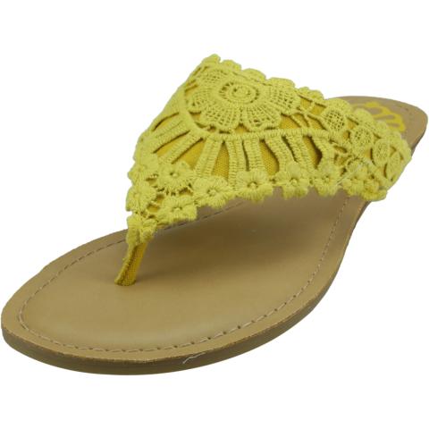 Fergalicious Women's Samba Sandal