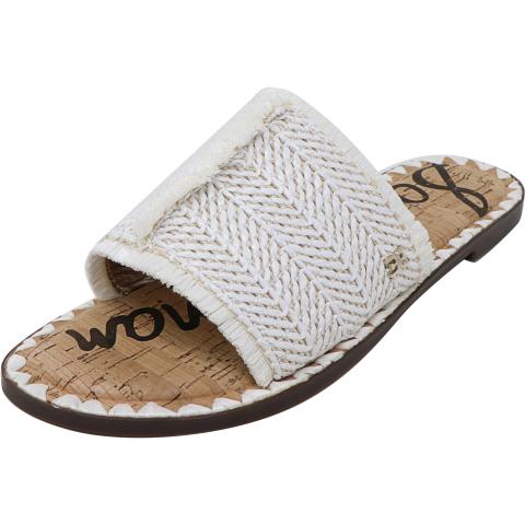 Sam Edelman Women's Glenda Ankle-High Sandal