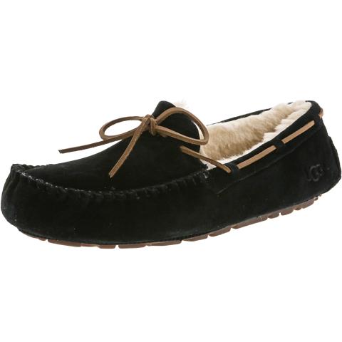 Ugg Women's Dakota Ankle-High Suede Slipper