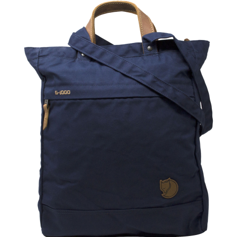 Fjallraven pack No. 1 Fabric Top-Handle Bag Tote