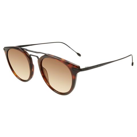 John Varvatos Men's Jv V522 Brown 48/20/145 V522BRO48 Sunglasses