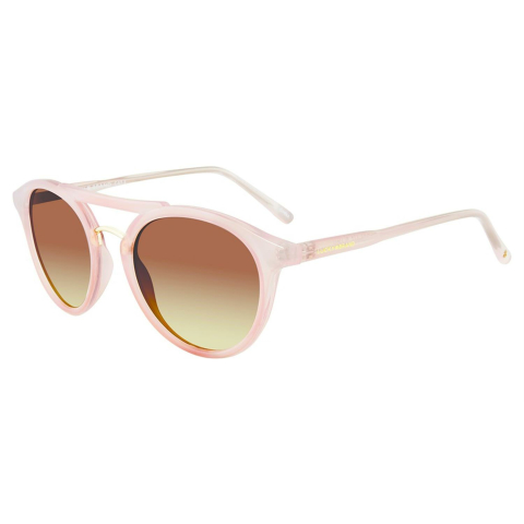 Lucky DUMOBLU50 Gradient Round Sunglasses