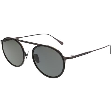 John Varvatos Men's V528Blt52 Sunglasses