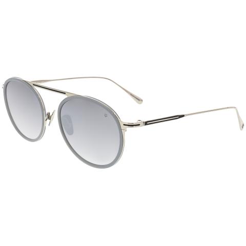 John Varvatos Men's V528Sto52 Sunglasses