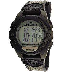 Timex Men's Expedition T40941 Digital Nylon Quartz Watch