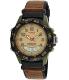Timex Men's Expedition T45181 Beige Nylon Quartz Watch - Main Image Swatch