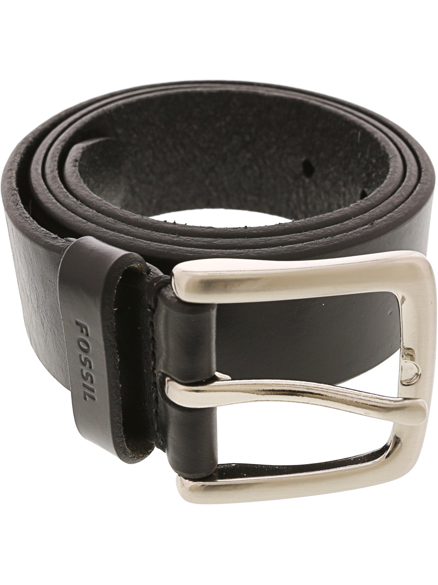 Fossil-Men-039-s-Joe-Leather-Belt thumbnail 8