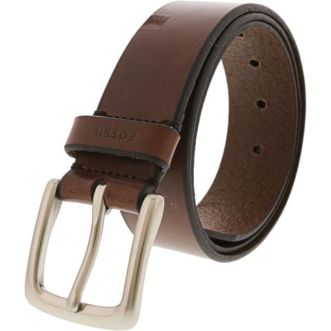 Fossil Men's Joe Leather Belt