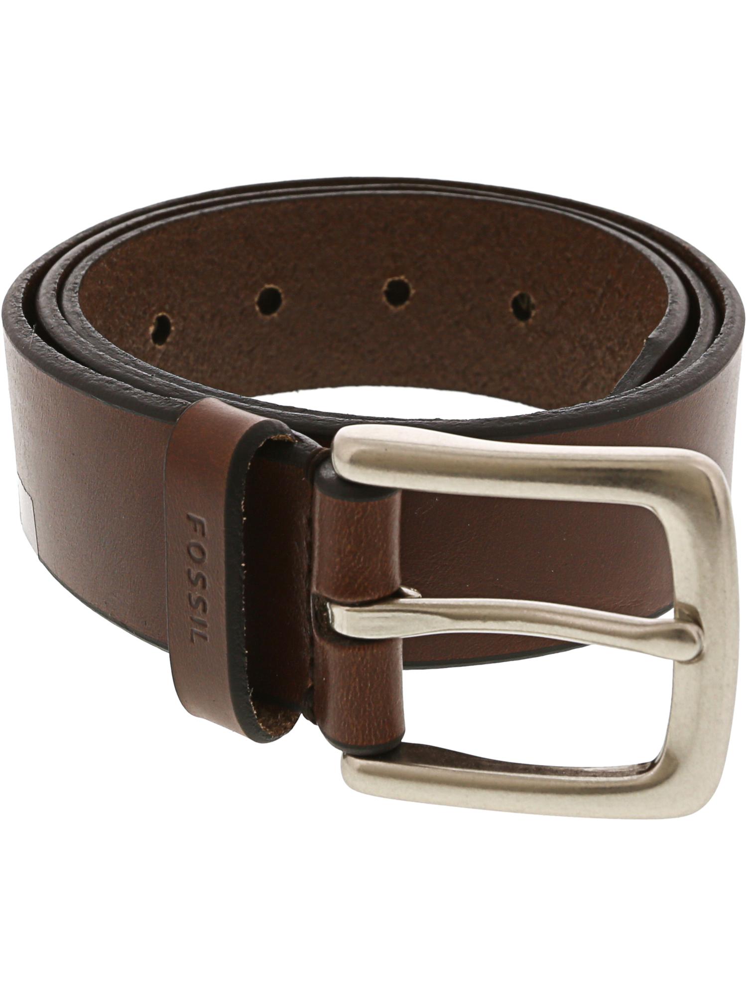 Fossil-Men-039-s-Joe-Leather-Belt thumbnail 17