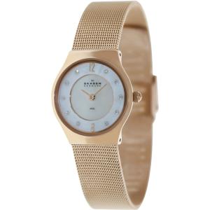 Open Box Skagen Women's Classic Watch