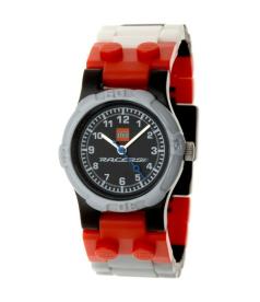 Lego Children's 4271021 Black Plastic Quartz Watch
