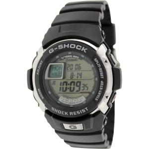 Casio Men's G-Shock G7700-1 Digital Resin Quartz Watch