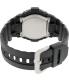 Casio Men's G-Shock G7700-1 Digital Resin Quartz Watch - Back Image Swatch