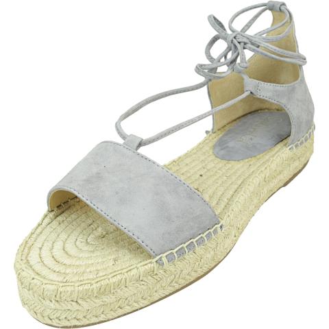 Splendid Women's Fernanda Ankle-High Suede Sandal