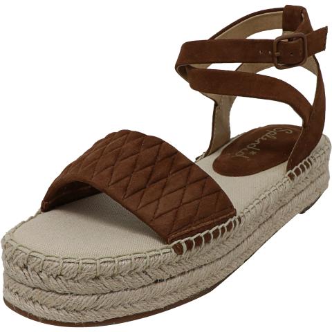 Splendid Women's Seward Ankle-High Leather Sandal