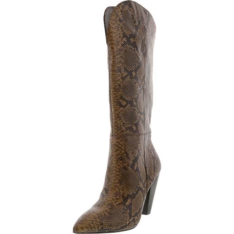 Splendid Women's Palmer Ii Mid-Calf Leather Boot