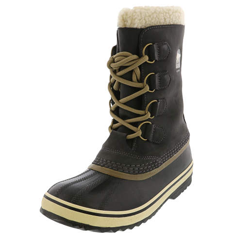 Sorel Women's 1964 Pac 2 Mid-Calf Leather Snow Boot