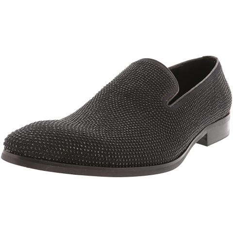 Steve Madden Men's Kilowatt Fabric Loafers & Slip-On