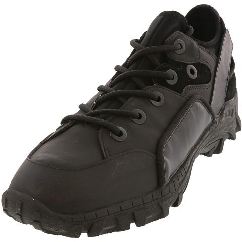 Steve Madden Men's Sigma Ankle-High Sneaker