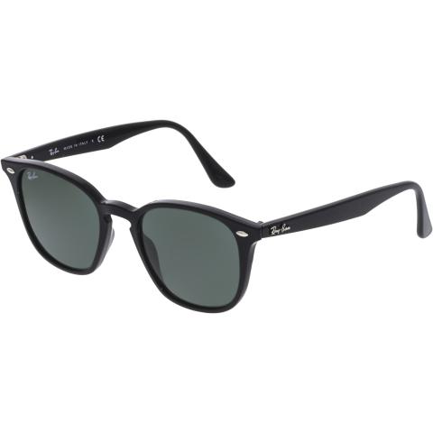 Ray-Ban Women's Anti-reflective RB4258-601/71-50 Blue Square Sunglasses