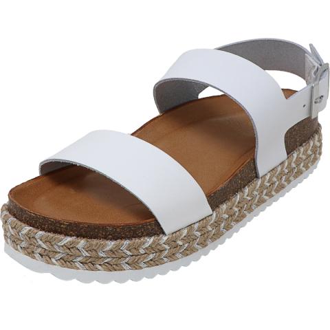 Aldo Women's Ruryan Ankle-High Leather Sandal