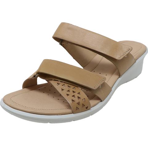 Ecco Women's Felicia Leather Sandal