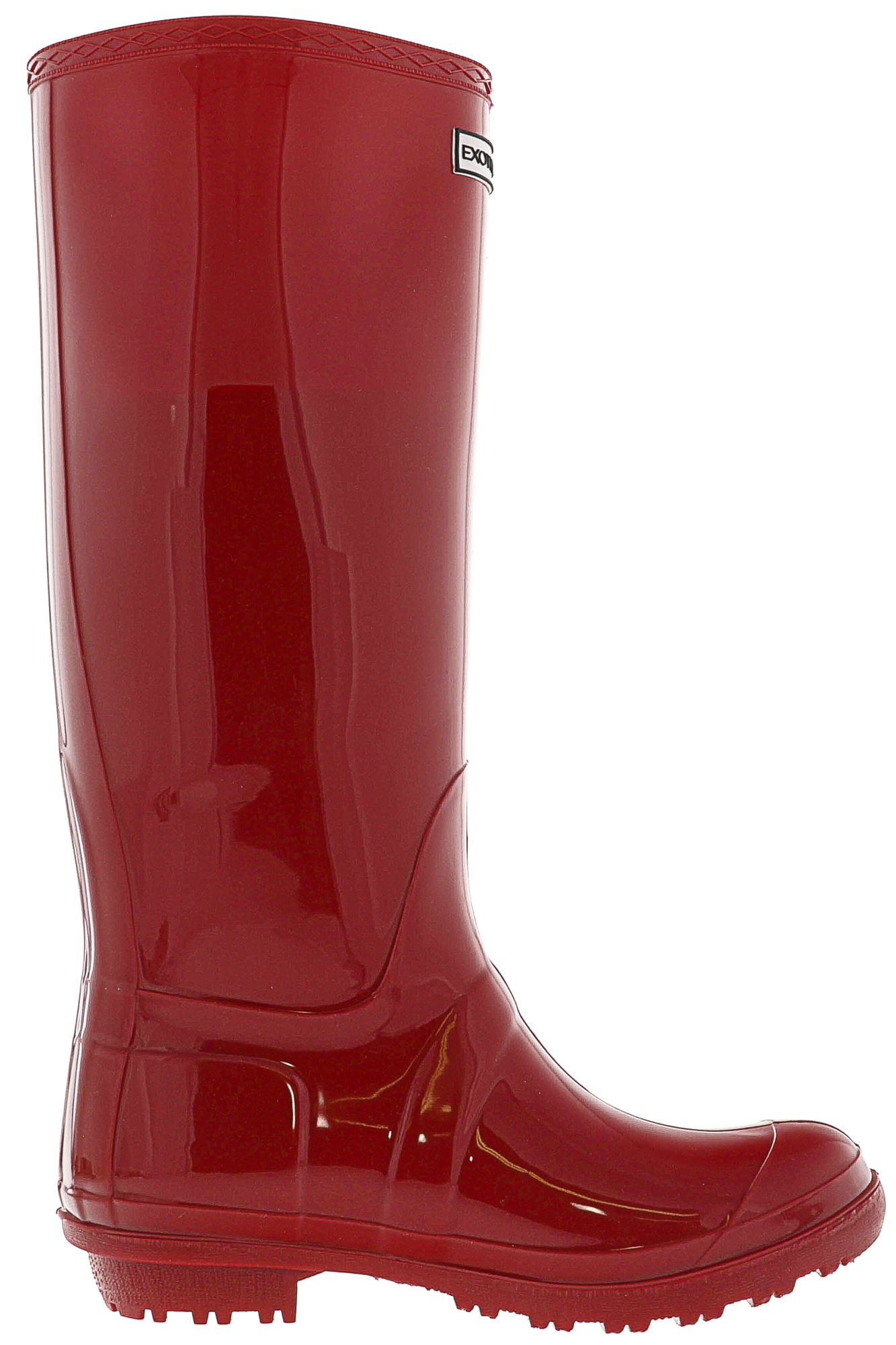 Exotic-Identity-Original-Tall-Rain-Boots-Waterproof-Premium-PVC-Nonslip-So thumbnail 23