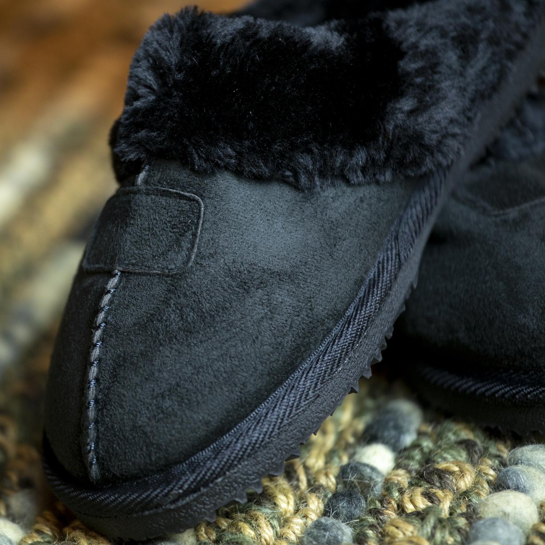 Kreated-Equal-Ultra-Cozy-Faux-Fur-Colette-Slipper-Cozy-Nonslip-Tread thumbnail 11