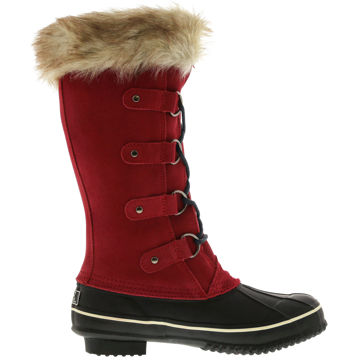 Kreated-Equal-Faux-Fur-Women-039-s-Tall-Arctic-Winter-Boots-Cruelty-Free-Lightw thumbnail 23