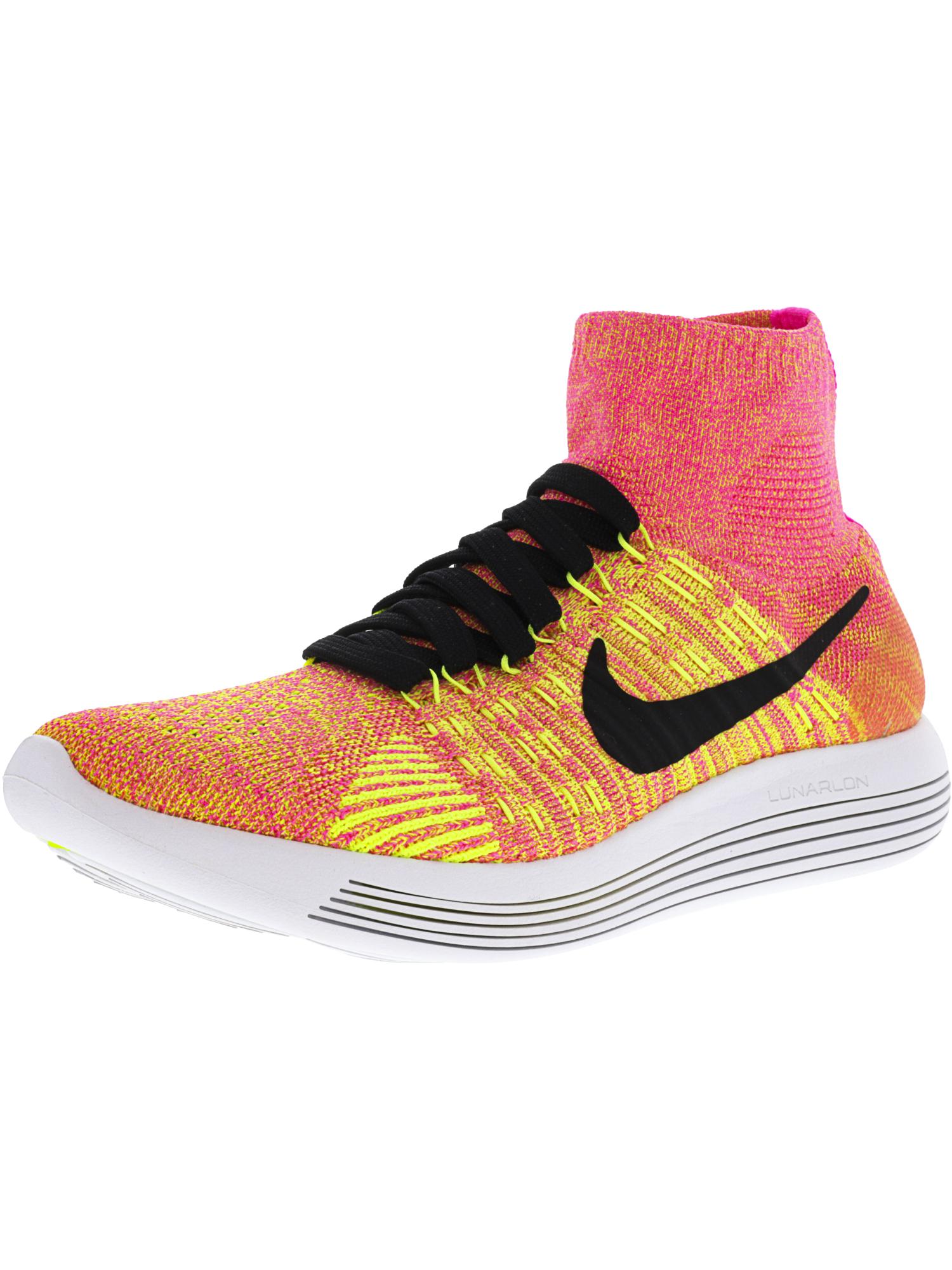03e4d346d1c41 ... Nike Women s Women s Women s Lunarepic Flyknit Oc Ankle-High Running  Shoe 6e7cba
