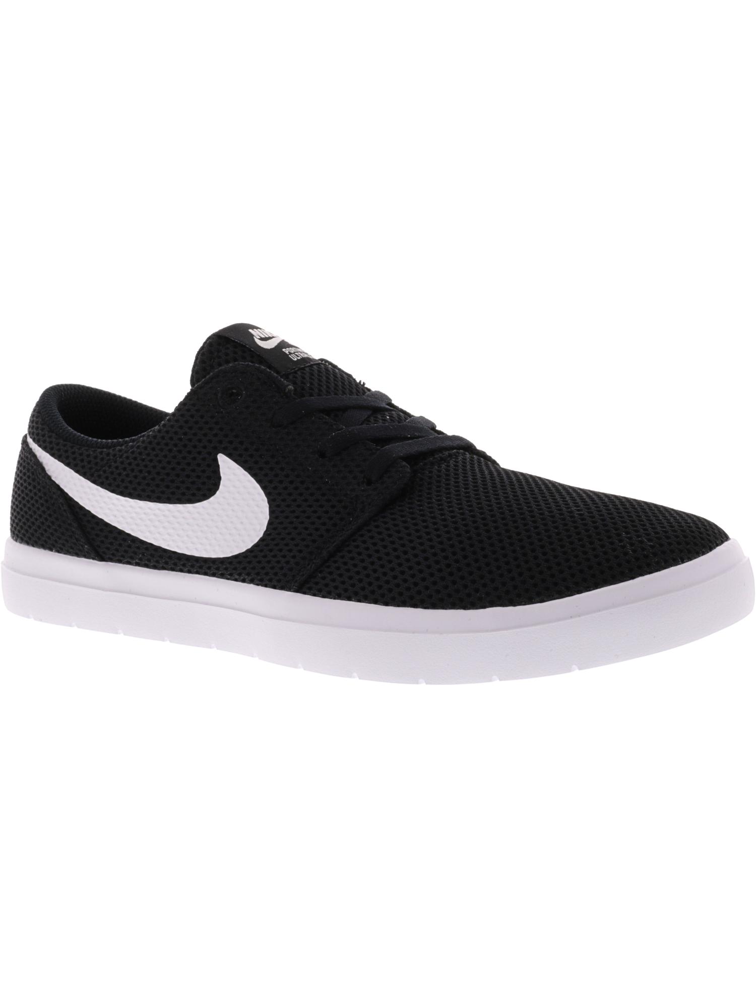 21cec1e45ae65 Details about Nike Men's Sb Portmore Ii Ultralight Ankle-High Skateboarding  Shoe